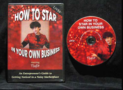 How to Star in your Own Business